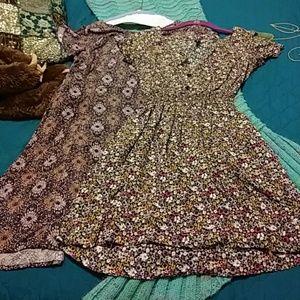 BUNDLE package!!!!!! 2 dresses for 13